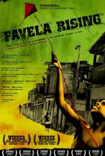 Favela Rising (2005) cover