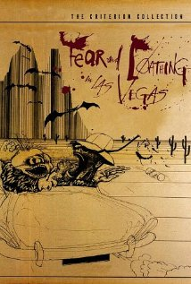 Fear and Loathing in Las Vegas (1998) cover