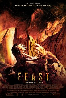 Feast 2005 poster