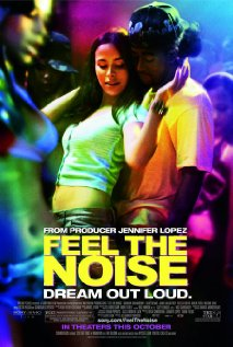 Feel the Noise (2007) cover