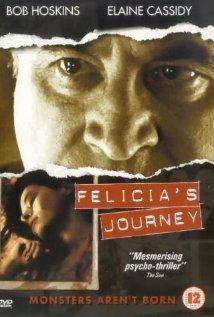 Felicia's Journey (1999) cover