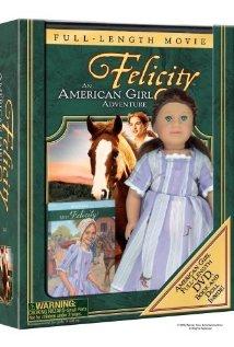 Felicity: An American Girl Adventure 2005 poster