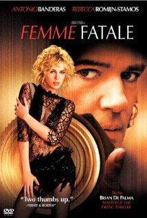 Femme Fatale (2002) cover
