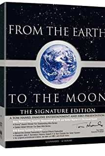 From the Earth to the Moon (1998) cover