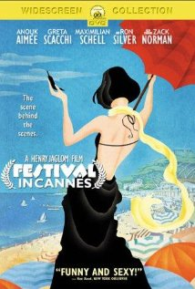 Festival in Cannes (2001) cover