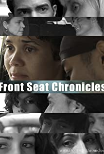 Front Seat Chronicles 2012 poster