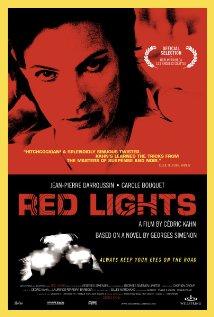 Feux rouges (2004) cover