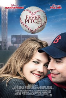 Fever Pitch 2005 poster