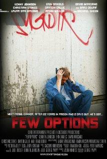 Few Options (2011) cover