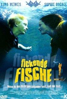 Fickende Fische (2002) cover