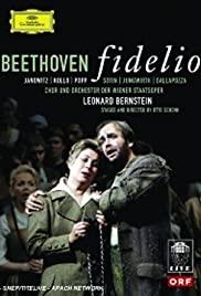 Fidelio (1978) cover