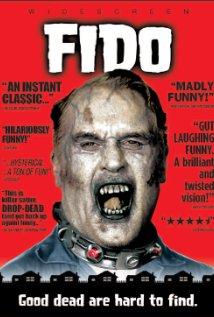 Fido (2006) cover