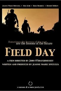 Field Day (2004) cover