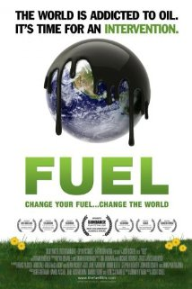 Fields of Fuel (2008) cover