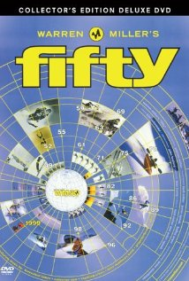 Fifty (1999) cover
