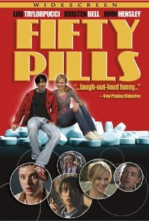 Fifty Pills (2006) cover