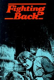Fighting Back (1982) cover