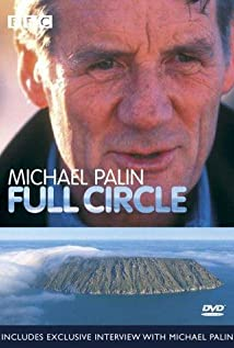 Full Circle with Michael Palin (1997) cover