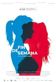 Fin de semana (1964) cover