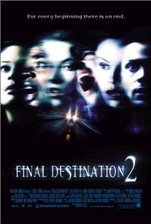 Final Destination 2 (2003) cover