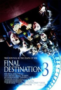 Final Destination 3 (2006) cover