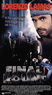 Final Round (1994) cover