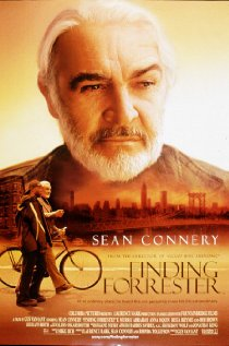 Finding Forrester (2000) cover