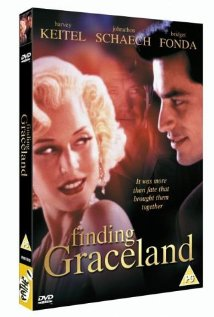 Finding Graceland (1998) cover