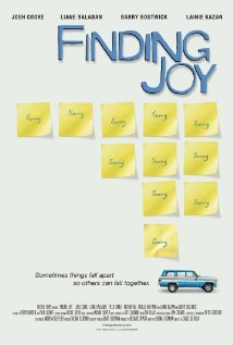 Finding Joy (2013) cover