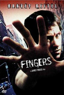 Fingers (1978) cover