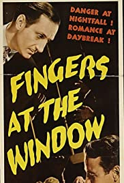 Fingers at the Window (1942) cover