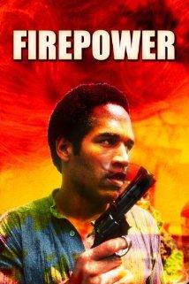 Firepower (1979) cover