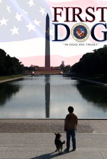 First Dog (2010) cover