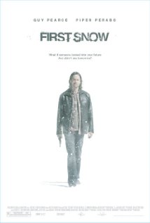First Snow (2006) cover