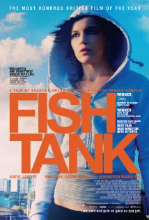 Fish Tank (2009) cover