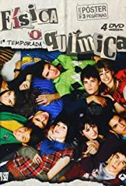 Física o química (2008) cover