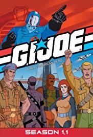 G.I. Joe 1985 poster
