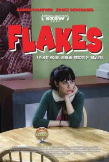 Flakes (2007) cover
