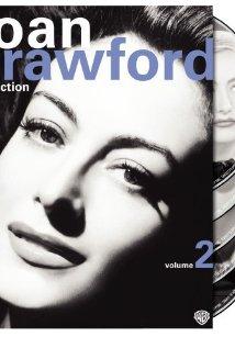 Flamingo Road (1949) cover