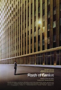 Flash of Genius (2008) cover