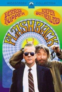Flashback 1990 poster