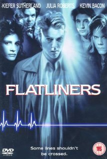 Flatliners 1990 poster