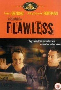 Flawless 1999 poster