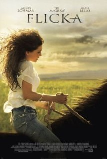 Flicka (2006) cover