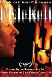 Flicker (2008) cover