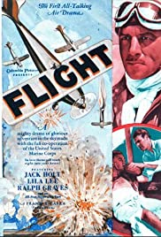 Flight (1929) cover