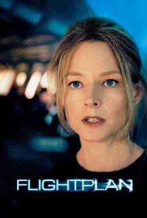 Flightplan (2005) cover