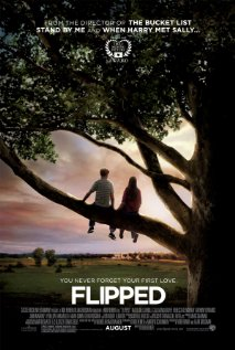 Flipped (2010) cover