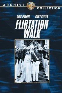 Flirtation Walk (1934) cover