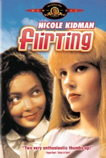 Flirting (1991) cover